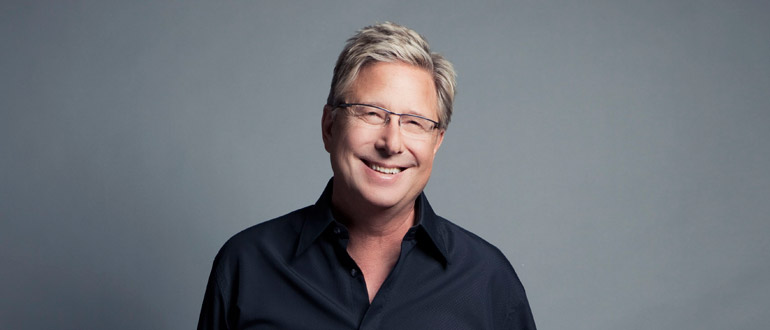 Don Moen Jesus Paid it All